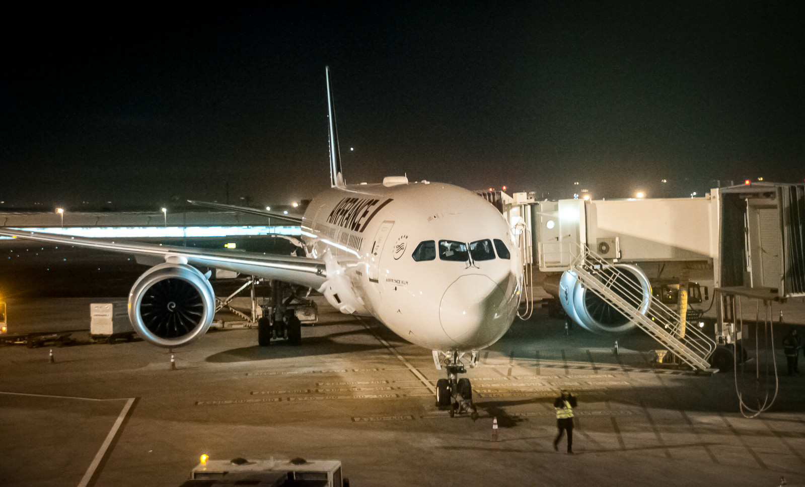 Cairo @ Planespotting