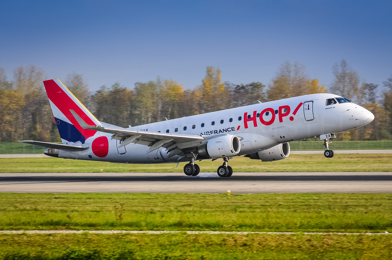 EuroAirport @ Planespotting