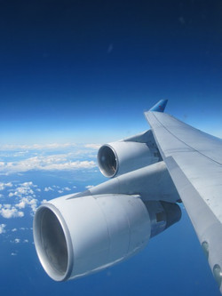 Inflight Pictures