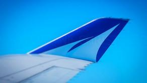 Corsair # 35 Years anniversary flight
