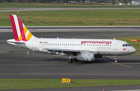 Düsseldorf @ Planespotting