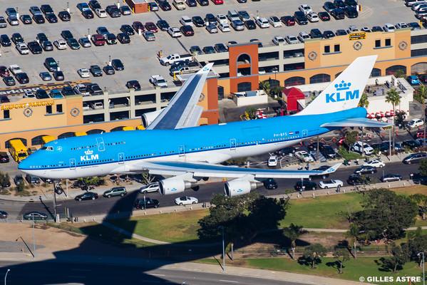 Los Angeles @ Planespotting