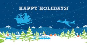 AWP Happy Holidays