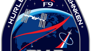 """Relive # Launch SpaceX """"Demo-2"""" • Return human spaceflight to the United States"""