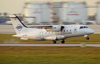 D-CIRI Dornier Do-328-110 Cirrus Airline