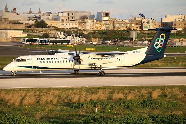 Malta @ Planespotting