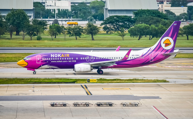 Bangkok @ Planespotting