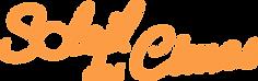 Logo Soleil des Cimes