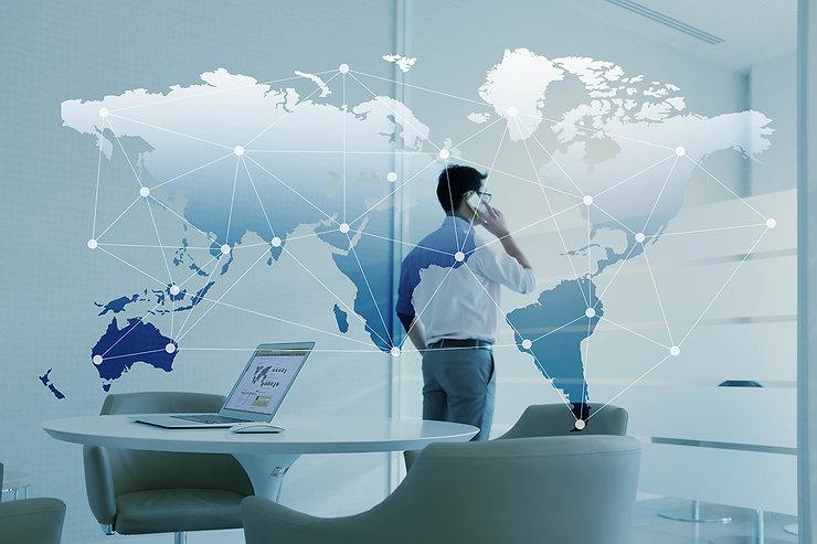 タイ国内外における事業展開を支援