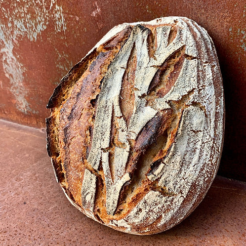 Hudson Valley Country Loaf