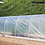 Thumbnail: Hoop House Attachment for Standard Raised Bed