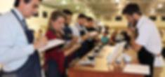 Campeon de Competencia de Metodos en El Salvador - Miguel Candel - Competencia de Cafe en El Salvador, Entrenamiento de Café, Academia Barista Pro en Competencia