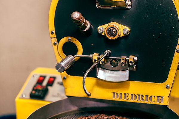 Tostaduria de Cafe, Tostando Cafe, Aprendiendo a tostar cafe, como aprender a tostar cafe