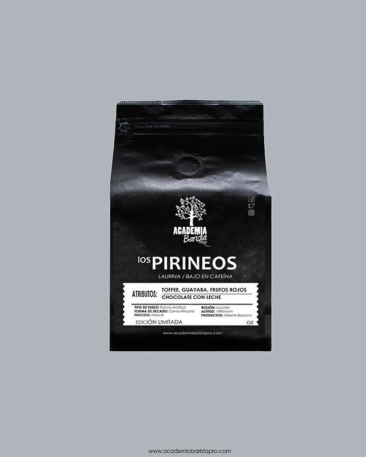Los Pirineos Laurina Edición Limitada 8oz