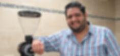Bi Campeon de Baristas en El Salvador - Victor Flores - Entrenamiento de Competencia de Café - Academia Barista Pro