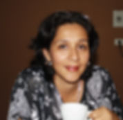 Lic. Jossette de Caceres, Aficionada