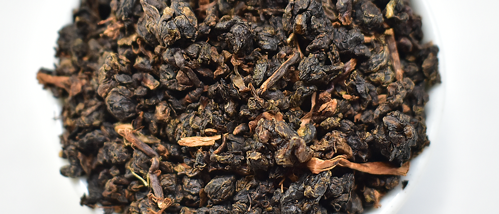 Red Water Oolong - 2oz