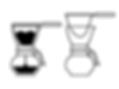 Sock Pot, Metodos de cafe en el salvador, cafe en el salvador