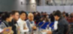 Competencia Mundia de Baristas en Boston - Campeon Nacional de Baristas en Honduras - Carlos Rene Guerra - Entrenamiento de Competencia