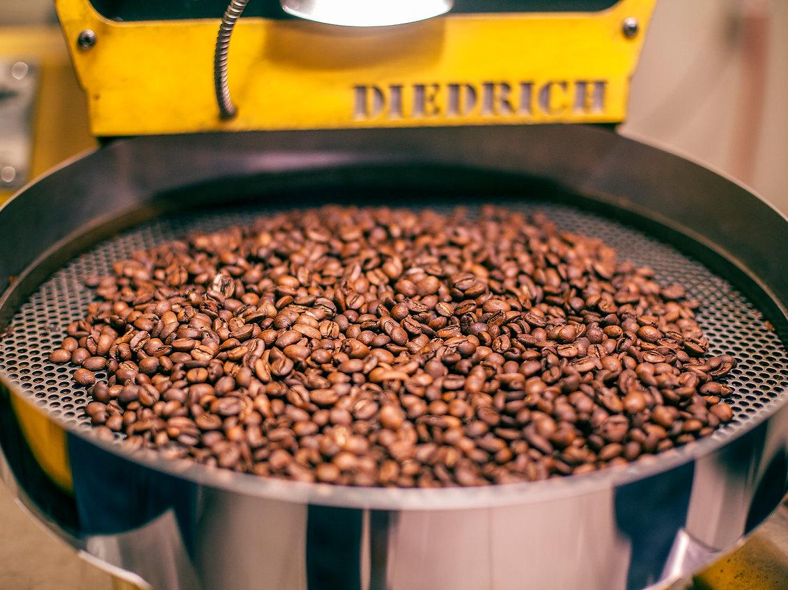 curso de tostado de cafe, tostaduria de cafe, tostar en el salvador, tostar cafe