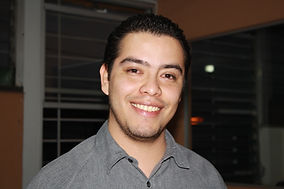 Carlos Chavez, Segundo Lugar CompetenciaBrewers Cup de El Salvador 2013