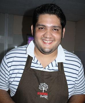 Competencia de Café en El Salvador