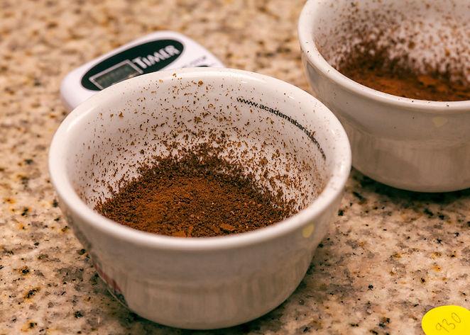 Catación de Café, Cursos para Catar Café, Catacion de Café, Evaluaciones de Café