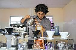 Curso de Cafe, Cafe Negro, Cafe de El Salvador, Brewing Methods en Centroamerica, Cafe en Centroamerica, Academia de Cafe