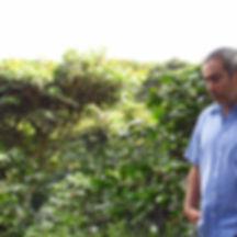 Jonathan Rodríguez, Fundador de Academia Barista Pro