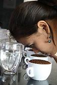 Le nez du cafe, aromas del cafe, cataciones de cafe, cafe de el salvador, cafe salvadoreño, escuela de cafe, escuela de barismo, escuela de tostaduria, cataciones de cafes especiales