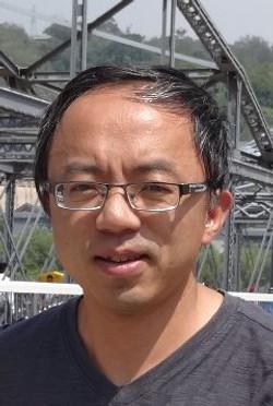Taosheng Liu