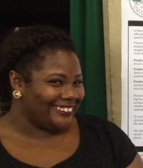Erica Ross IBSB Scholar