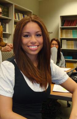 Shayla Thrash McNair Scholar