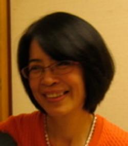 Yumi Endo