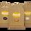 Thumbnail: Konjac Share Pack - 3 sponges