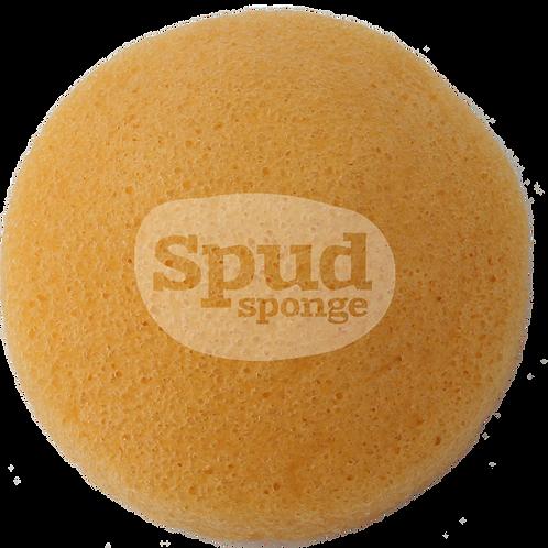 Turmeric Konjac Spud Sponge