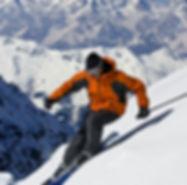 golf and ski vacations