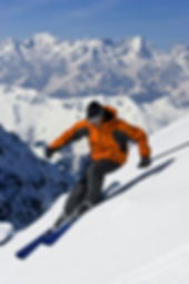 Action Sportive Physiotherapy and Massage in Val d'Isere