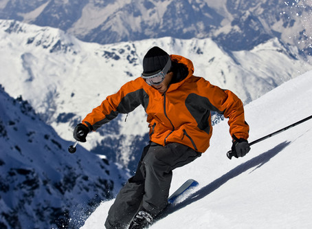 Skin and Ski: How To Protect Your Skin On Your Next Ski Trip