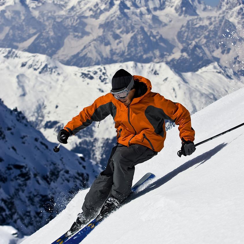 Ski Club Meeting
