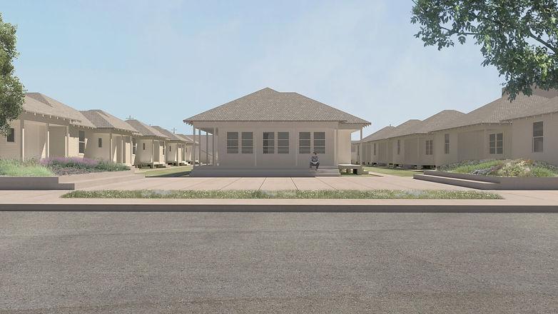 fifth ward community redevelopment corpo