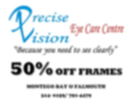 Precise Vision Eye Care Centre. Quality eye care at low cost.