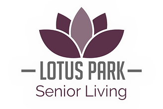 Lotus Park Assisted Living & Memory Care | Logo