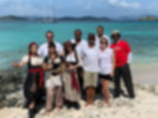 tropical-treasure-hunt-staff.JPG
