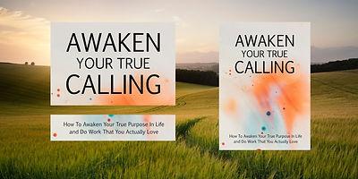 Teachable Awaken Your True Calling 6x3.j
