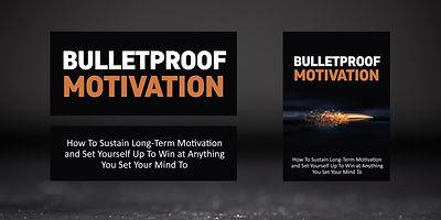 Teachable Bullet Proof Motivation 6x3.jp