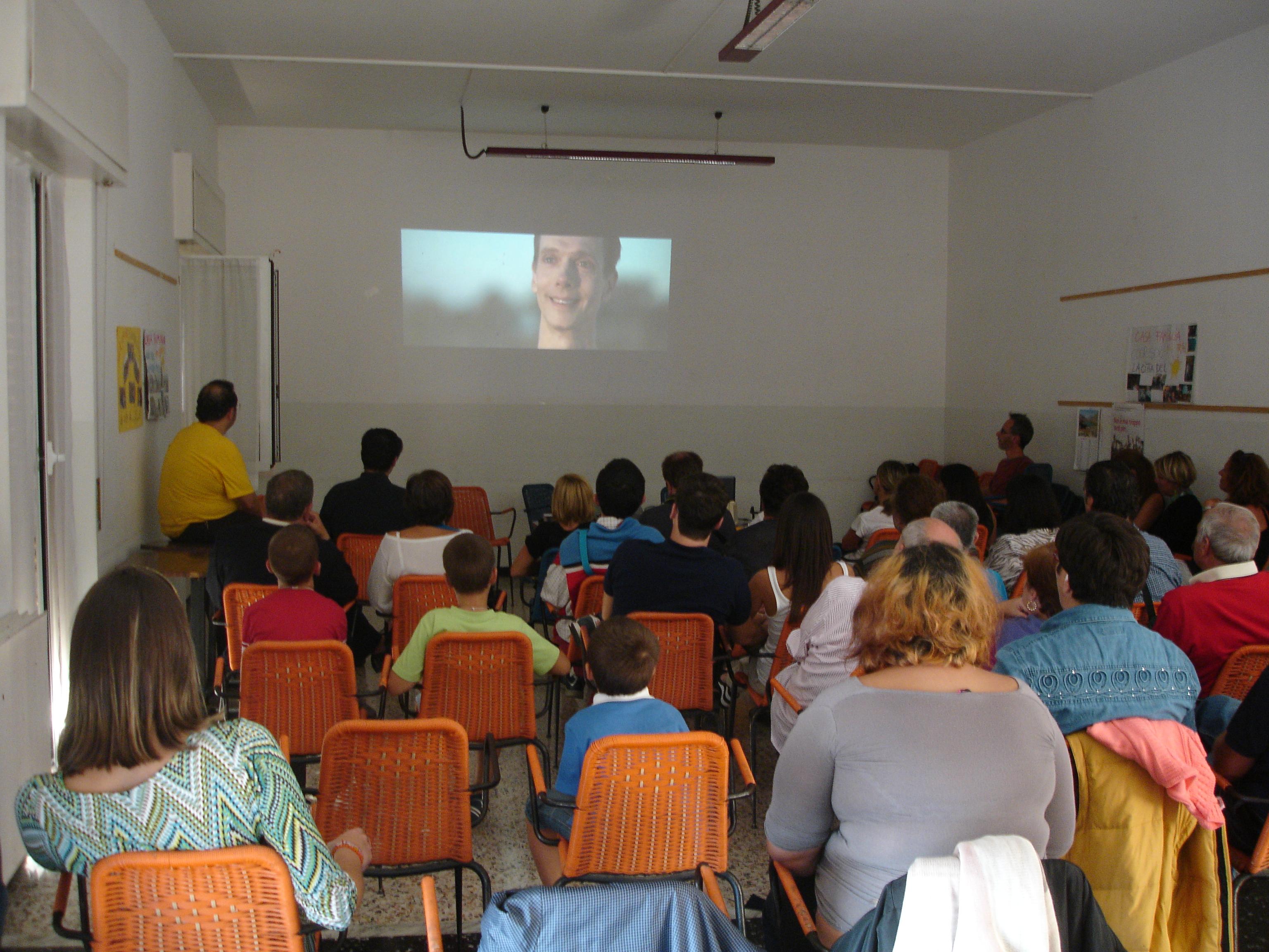 Presentazione Documentario