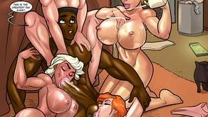 Milfs of Riverdale 2 - Pinup