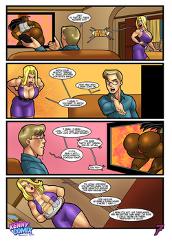 MTN CH1 - 007 (Rabies - Kennycomix)