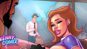 Fairly Odd Milf - Pinup (Preview)
